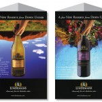 Lindemans Table Tents