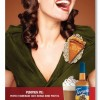"""Torani Print Ad - """"Pumpkin"""""""