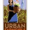 Urban Farmgirls Logo